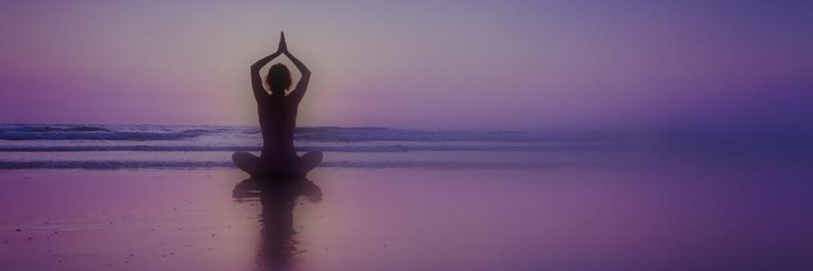 8 voordelen van Yin Yoga houdingen